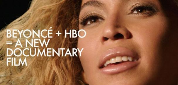 beyonce HBO documentary