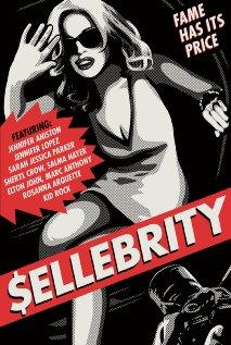 sellebrity poster