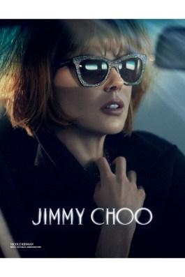 Nicole Kidman x Jimmy «Choo