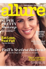 Jennifer Garner for Allure