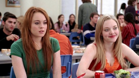 lindsay-lohan-amanda-seyfriend-mean-girls-lunch-table