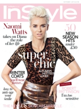 Naomi Watts for InStyle