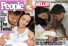 14m-first-baby-photos-of-jolie-pitt-twins-knox-an-vivienne-people-and-hello-magazine-august-2008