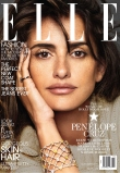 Penelope Cruz for Elle Us