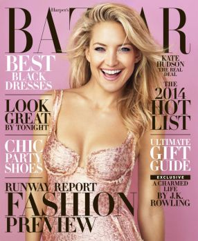 FASHION MAGAZINE JANUARY 2014 ISSUE : COVER BATTLE ...