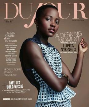Lupita-Nyongo-Dujour-Magazine-Steven-Pan-cover-