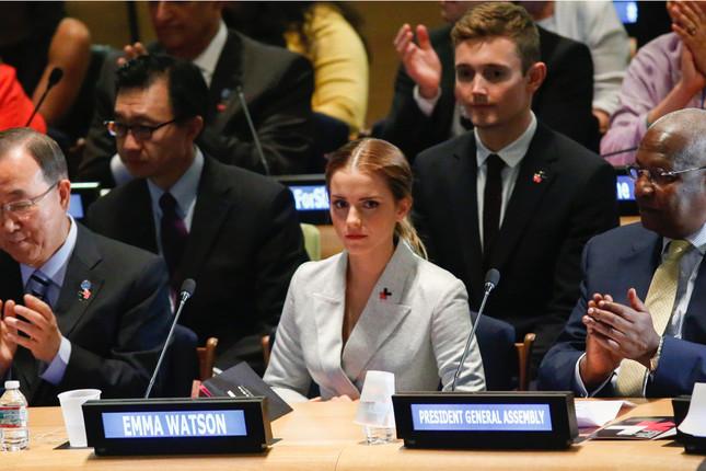 emma watson speech UN HeandShe