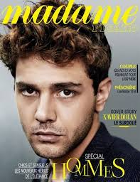 Xavier Dolan on Madame