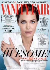 Angie Jo for Vanity Fair