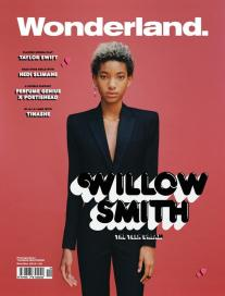 Willow Smith for Wonderland