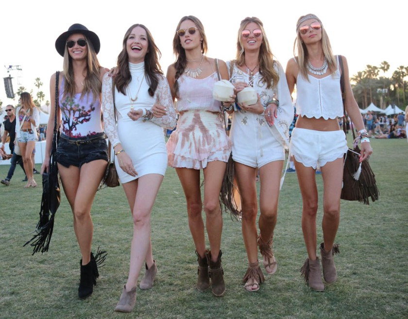 Coachella 2015 - Week 1 - Day 3